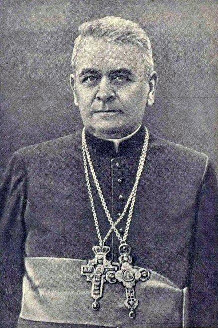 Гавриїл Костельник (1886–1948)
